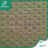 Newest swiss lace fabric /guipure lace /lace curtain Net surface breathable lace warp knitting