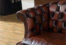 divano di lusso design italia