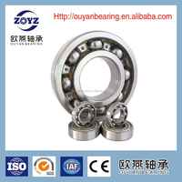 engine bearing china supply cheap deep groove ball bearing with high quality