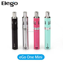 2015 wholesale Original ego one mini Joyetech ego one mini fit for istick 30w/istick 50w, subtank mini bell cap