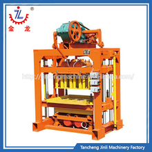 Wholesale China factory block machine business machines manufacturers