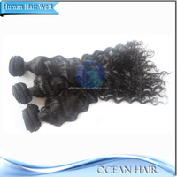 Factory Price Wholesale High Quality 100% Virgin Mongolian Kinky Curly Hair Weave