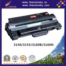 (CS-X3140) toner laser cartridge for Xerox Phaser 3140 3155 3160 3160B 3160N 108R00909 108R00984 bk (2500 pages)