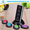 Newst Remote Control Smart Key Finder, Wireless Key Finder, Rfid Key Finder