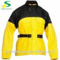 de alta vis tela chaqueta de trabajo para los trabajadores