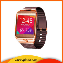 Crazy Hot Sale 1.54 Inch Touch Screen Single SIM Card Bluetooth MTK6260A Gsm Quad Band Watches no Brand Z20