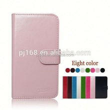 Wholesale High Quality Stand Wallet Flip Leather Case For Cherry Mobile Excalibur Specs