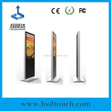 Top sell 47inch led advertsing stands