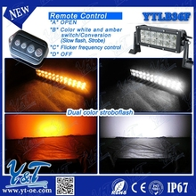 Y&T New Style led lamp high lumen out put 4x4 accessories