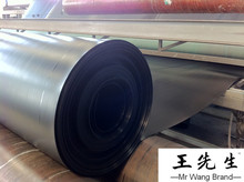 wholesale price polyethylene film as dam liner for fish pond liner and fish tank liner