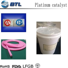 High friction and high density rubber silicone