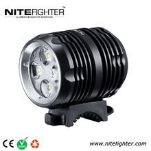 Nitefighter BT40S 1600 lumens Aluminum LED Bicycle Light