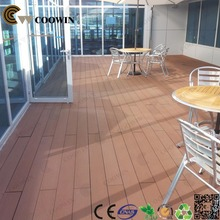 High quality HDPE wooden composite plank