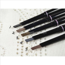 Fashion 5 Colors Makeup Cosmetic Eyebrow Pencil Beauty Tool