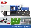 servo motor plastic injection molding machine 88tons