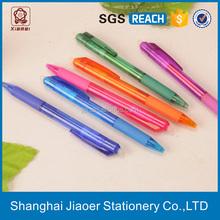teacher erasable plastic waterproof marker pen(X-8808)