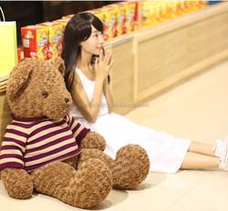 2015 new wholesale cheap giant teddy bear for sale