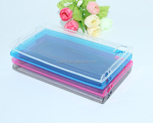 2015 Accept OEM Jelly series tpu case for xiaomi for m3