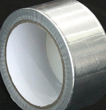 strong adhesive reinforced aluminium foil tape