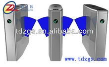Shenzhen China Fast Channel / Fast Flap / flap barrier turnstile for Access Control