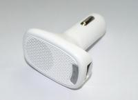 3.5mm bluetooth car charger bluetooth speaker 10w mini vibration bluetooth speaker