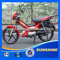 Best Selling Delta Chinese 110CC Chopper Motorcycle (SX50Q)