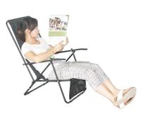 used metal folding chair