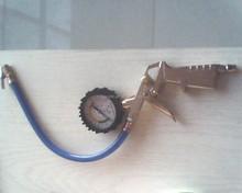 Pressure Gauge Manometer//tire pressure gage/inflator tire pressure gage//Air gun