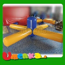Water park swimming pool games for sale/summer games/inflatable toys