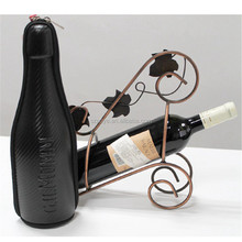 Factory directly price eva wine bottle carrying case