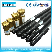 furnace drilling rod