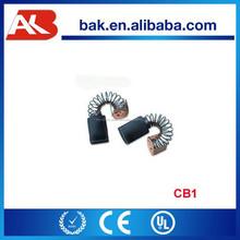Makita herramientas cepillo de carbón CB1