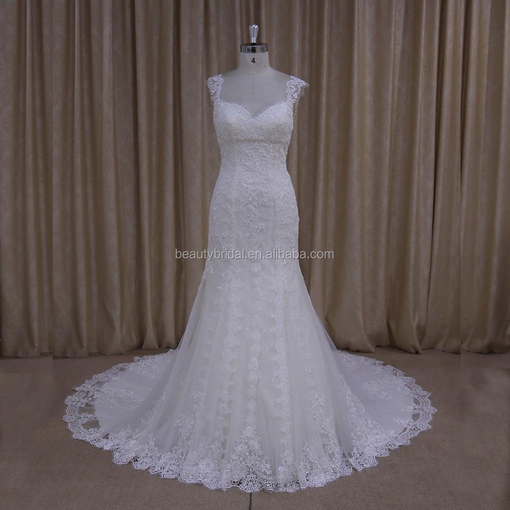 XF161-18 sem costas e mangas designer sarees imagens vestido de noiva de renda