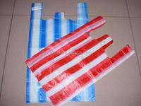 Two Color Strip Film Blowing Machine