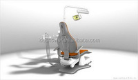 simple style titanium dental implant screw /dental chair/instrument