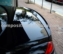 MERCEDES BENZ W221 S-CLASS S63 REAR WING TRUNK SPOILER (Brand new, no MOQ, In stock, Free shipping)