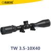 BSA TW 3.5-10X40 One Tube Tactical Riflescope