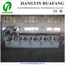 LZ type Fine Wire drawing machine price for staple