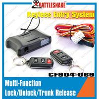 cheap keyless system price CF904-069