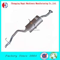 china supplier 120cc Cheap Muffler