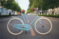 "28"" aluminum Dutch/Holand Oma Bike city bike"