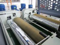 China Wood working machinery UV coating machine for wood floor