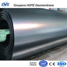 Waterproofing Membrane Hdpe Textured Roll