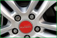 Custom Plastic Emblem Logo / Led Car Logo / Car Emblem Badge Logo