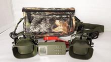 Electronic bird caller for hunting,hunting bird caller with new speaker