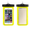 2015 high evaluation durable pvc waterproof phone bag for apple iphone 6s