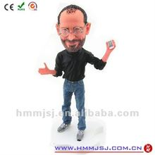 Steve Jobs de acción figuras