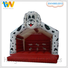 New Dog Style Indoor & Outdoor Inflatable Bouncer
