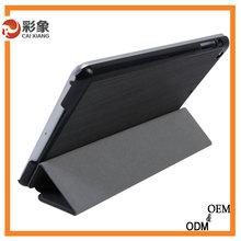Fashionable Leather PU Pad Case For Ipad Mini
