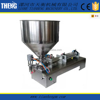 Wholesale automatic liquid packing machine price for bottle